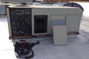 Photo #1: HEATING & COOLING, WATER HEATER & MAINTENANCE