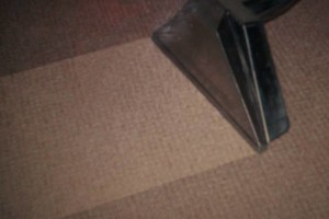 Photo #1: STEAM COMFORT CARPET CLEANING by Scott
