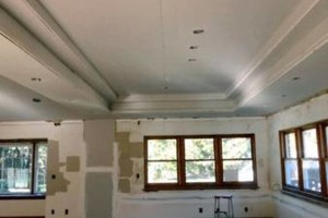 Photo #2: Drywall hanging