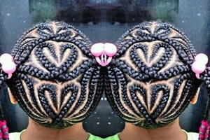 Photo #4: BRAIDS !!! BRAIDS !! BRAIDS! LOW PRICES
