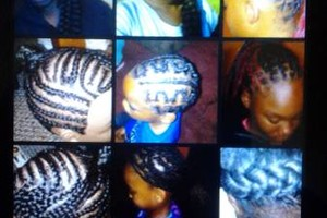 Photo #1: BRAIDS !!! BRAIDS !! BRAIDS! LOW PRICES