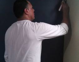 Photo #1: NEED PAINTERS? SAVE $ WITH PEPE'S PAINTING 20% OFF SEASONAL...