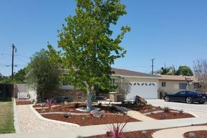 Photo #5: Modern Concepts. WE SPECIALIZE IN DROUGHT TOLERANT LANDSCAPES AND DESIGNS