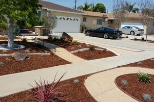 Photo #4: Modern Concepts. WE SPECIALIZE IN DROUGHT TOLERANT LANDSCAPES AND DESIGNS