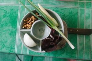 Photo #3: Acanela Cooking Classes; Flavor & Nutrition