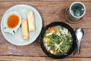 Photo #4: Acanela Cooking Classes; Flavor & Nutrition