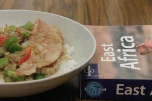 Photo #14: Acanela Cooking Classes; Flavor & Nutrition