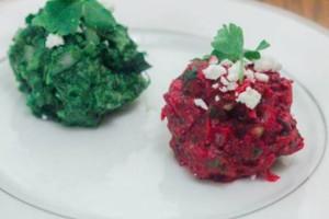 Photo #23: Acanela Cooking Classes; Flavor & Nutrition