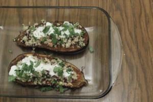 Photo #17: Acanela Cooking Classes; Flavor & Nutrition