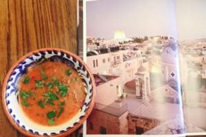 Photo #20: Acanela Cooking Classes; Flavor & Nutrition