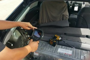 Photo #4: Toyota hybrid battery repair by INFRARED TECHNOLOGY