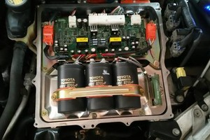 Photo #2: Toyota hybrid battery repair by INFRARED TECHNOLOGY