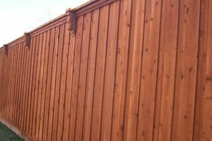 Photo #5: FENCES - FENCES
