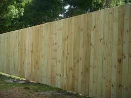 Photo #2: FENCES - FENCES