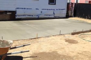 Photo #6: All Masonry & Concrete Work - Will beat any Price
