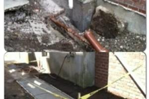 Photo #4: All Masonry & Concrete Work - Will beat any Price