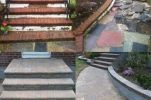 Photo #3: All Masonry & Concrete Work - Will beat any Price
