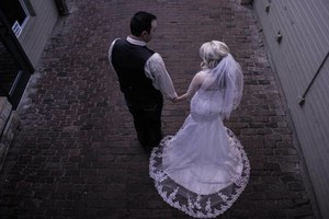 Photo #8: Engagement/Wedding Photographer