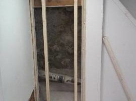 Photo #7: Justin's Home improvement - painting, framing, concrete