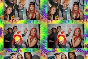Photo #2: PHOTOBOOTH & DJ RENTALS!!