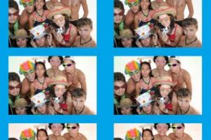Photo #1: PHOTOBOOTH & DJ RENTALS!!