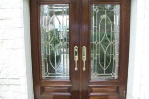 Photo #2: Door Rejuvenations