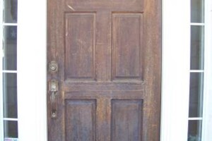 Photo #3: Door Rejuvenations
