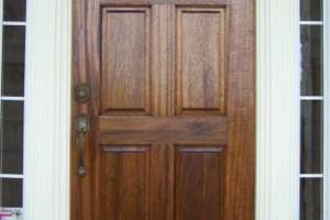 Photo #4: Door Rejuvenations