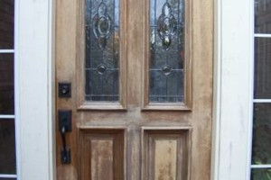 Photo #5: Door Rejuvenations