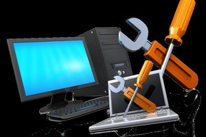 Photo #1: Computer repairs | replace iphone broken screens