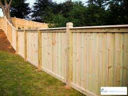 Photo #14: ALYVER CONTRACTORS. FENCE AND DECK SERVICE