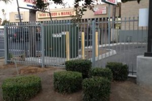 Photo #9: LA's Finest Iron . Sliding gates, gates, fences