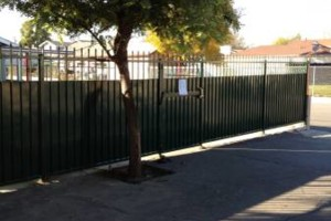 Photo #6: LA's Finest Iron . Sliding gates, gates, fences