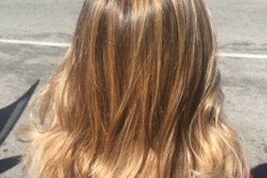 Photo #2: Hairstylist & Makeup Artist.