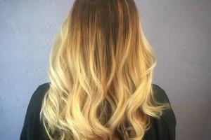 Photo #3: Hairstylist & Makeup Artist.