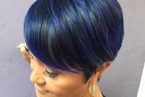 Photo #5: Hairstylist & Makeup Artist.