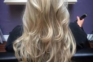 Photo #6: Hairstylist & Makeup Artist.