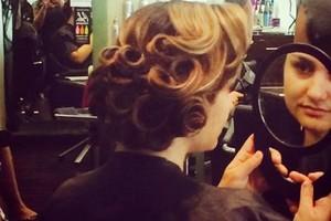 Photo #9: Hairstylist & Makeup Artist.