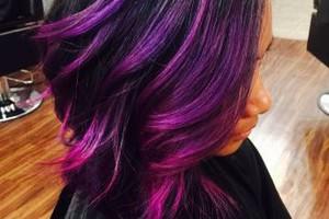 Photo #10: Hairstylist & Makeup Artist.