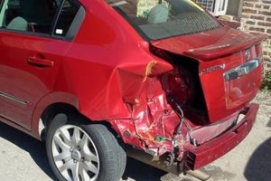 Photo #1: Professional Auto Body Repair, Reconstruction and Painting