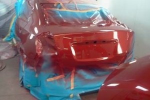 Photo #2: Professional Auto Body Repair, Reconstruction and Painting