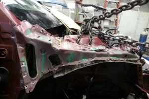 Photo #3: Professional Auto Body Repair, Reconstruction and Painting