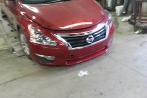 Photo #4: Professional Auto Body Repair, Reconstruction and Painting
