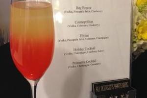 Photo #2: Private Event Bartender
