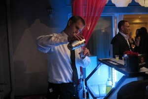 Photo #6: Private Event Bartender