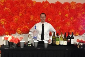 Photo #8: Private Event Bartender