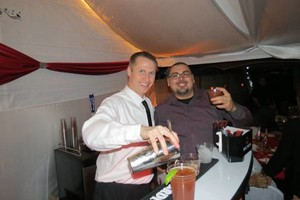 Photo #13: Private Event Bartender