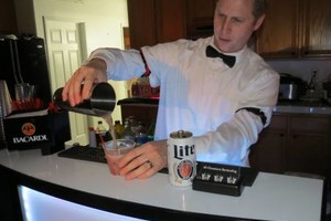 Photo #22: Private Event Bartender