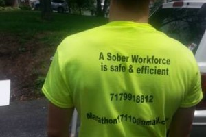 Photo #1: Marathon Movers - Affordable, Efficient & Sober!!
