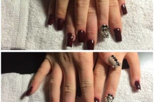 Photo #7: Nails and Makeup by Monique Shambree affordable prices Awesome Looks!!